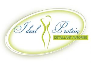 Logo - Ideal Protein